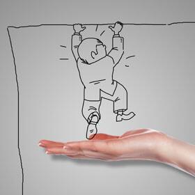 Therapie und Betreuung von Kindern mit Autismus